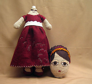 Annedoll