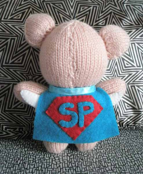 Superpig_cape