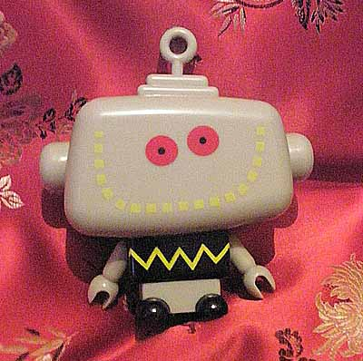 Paperchase _robot