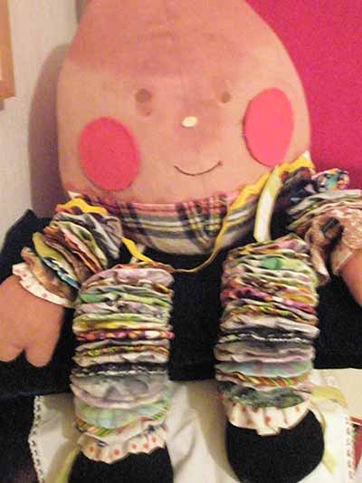 Humpty_doll