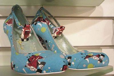 Robot_shoes