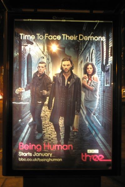 Beinghuman_busstop