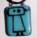 Necklace (c) Atomic Glassworks