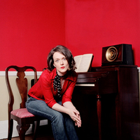 Laura Cantrell. Photographer: Ted Barron © 2005